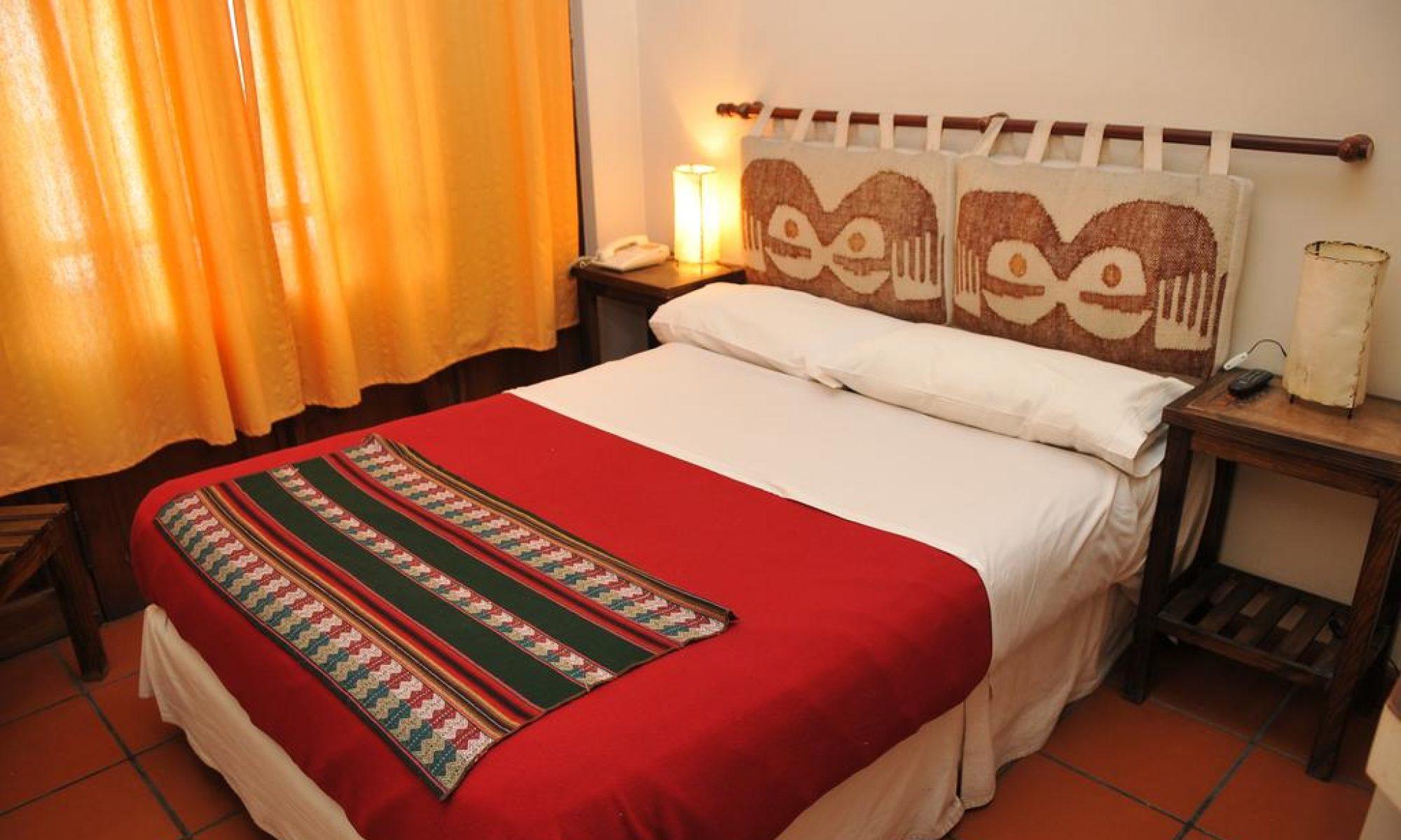 Alojamiento en Salta Hotel en Salta Hotel Refugio del Inca Salta Argentina